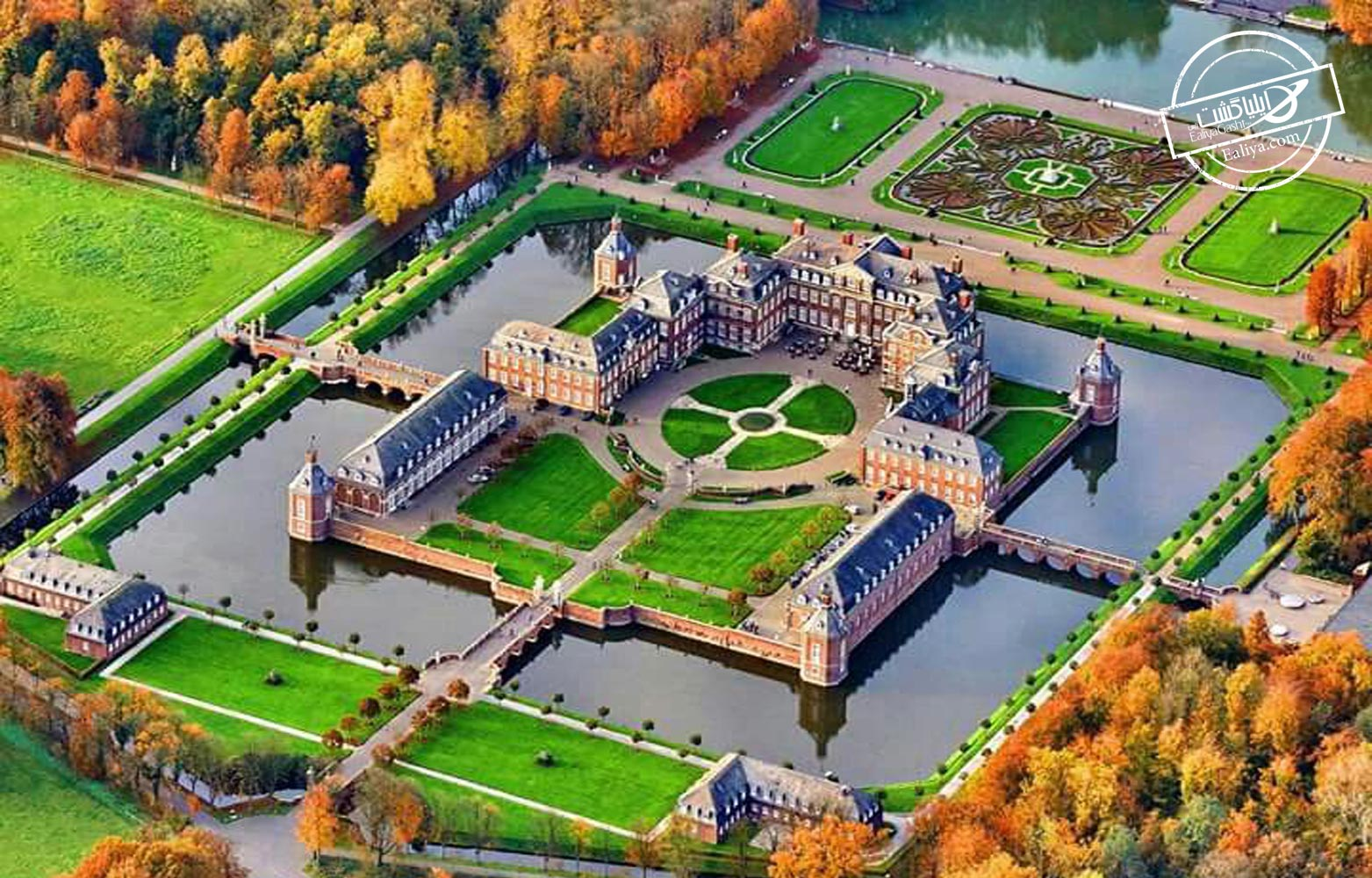 قلعه نوردکرشن