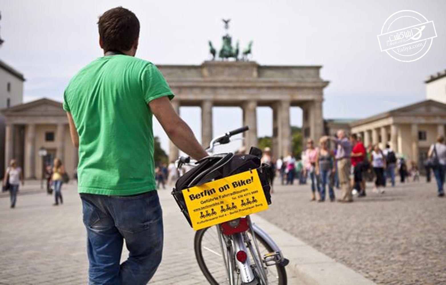 گردشگری در برلین