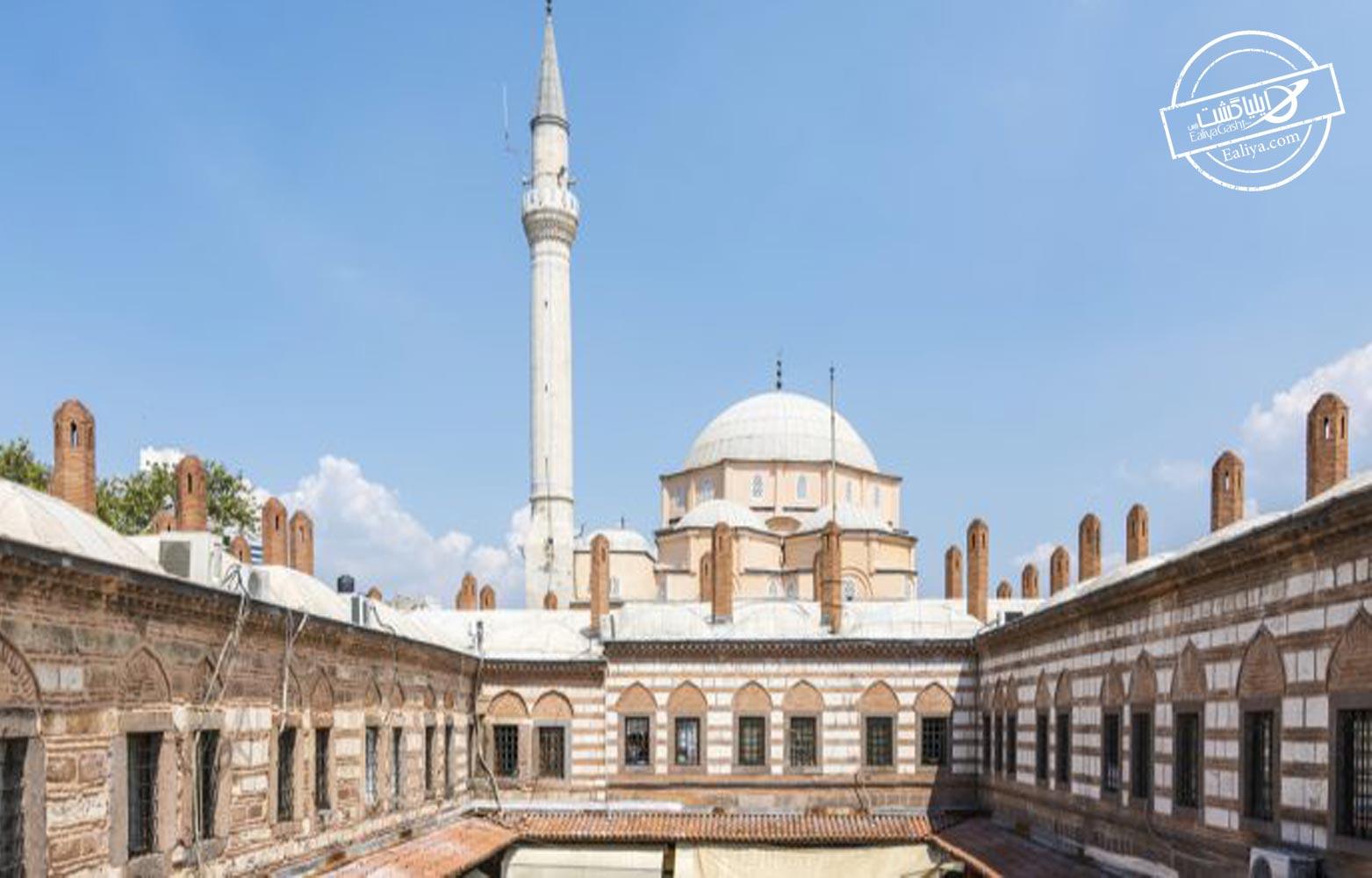 مسجد حصار