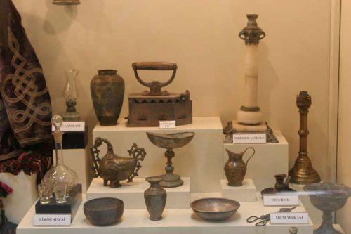 موزه وان