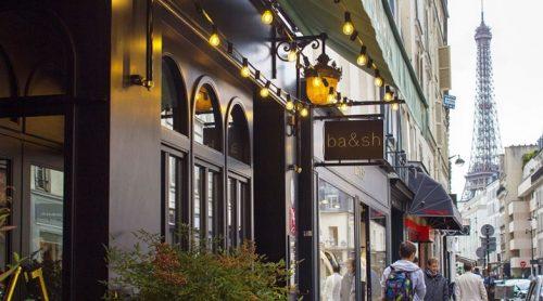 خرید در خیابان های معروف پاریس