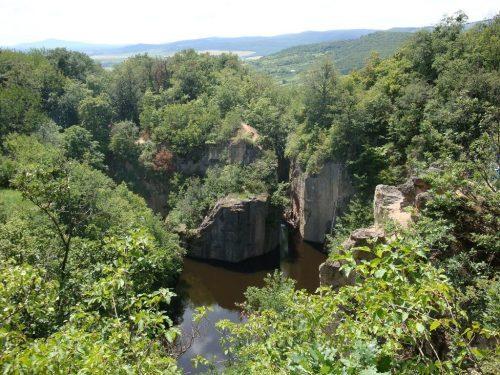 پارک ملی آگتلک مجارستان