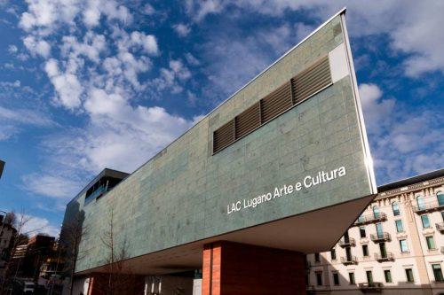 فرهنگ و هنر ال ای سی لوگانو
