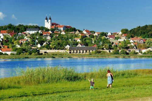دریاچه بالاتون مجارستان