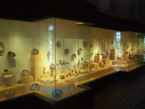 موزه ی هیراپولیس دنیزلی